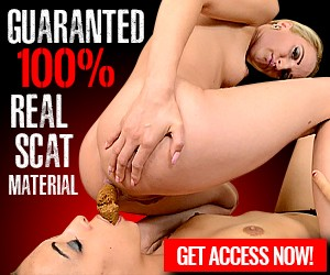 My Scat Porn And Sex Videos | MyScatPorn.com